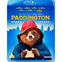 Paddington Blu-ray | 2015