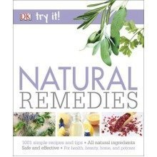Try It! Natural Remedies