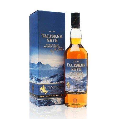 Talisker Skye Single Malt Scotch Whisky, 70cl