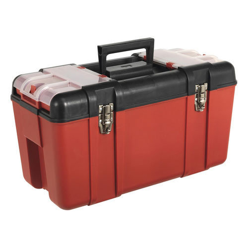 Sealey AP536 595mm Toolbox with Tote Tray
