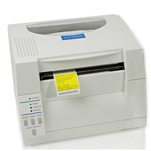 Citizen CL-S521 Direct thermal POS printer White