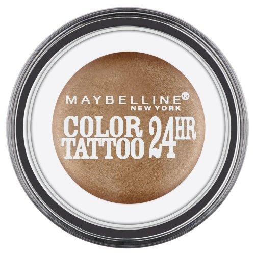 Maybelline Color Tattoo 24hr Gel Cream Eyeshadowfard A Paupieres Gel Fantasy 102
