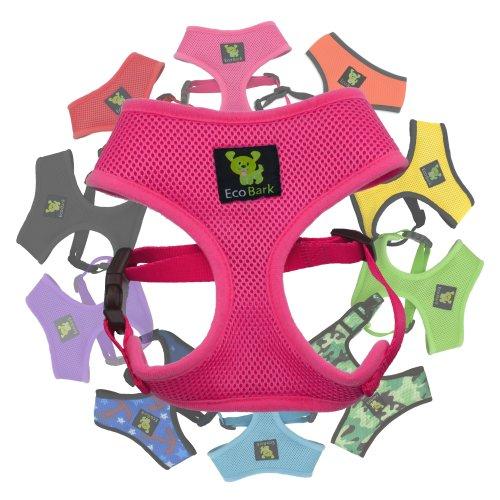 EcoBark's Max Comfort Eco-friendly Dog Harness