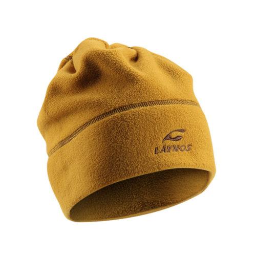 Soft Feel Slouch Beanie Ski Hat Winter Warm Oversized Ski Cap YELLOW ... 54dbd305dd0