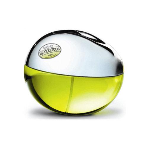 DKNY Be Delicious Women Eau de Parfum Spray 100ml