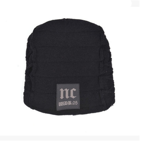85a9069748a Knit Oversized Beanie Cap Hat on OnBuy