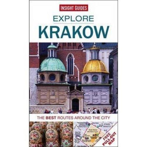 Insight Guides: Explore Krakow