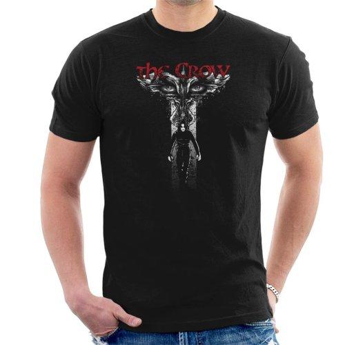 The Crow Eric Draven Men's T-Shirt
