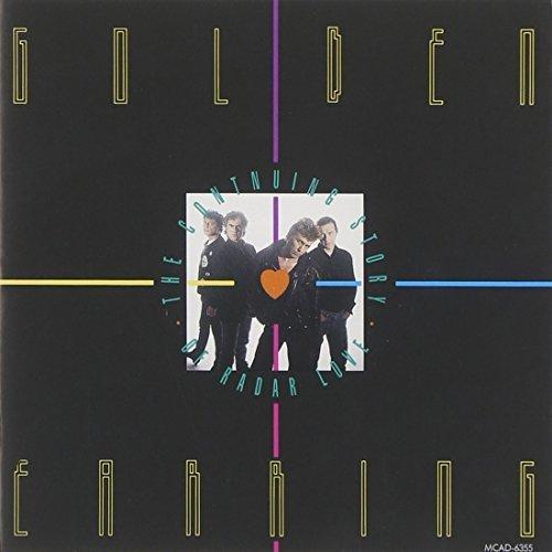 GOLDEN EARRING - CONTINUING STORY OF RADAR LOVE [CD]