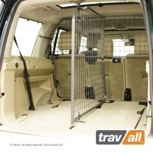 Travall Dog Guard & Divider - Volvo V70 / Xc70 (2007-2016)
