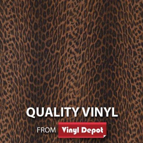 d-c-fix Sticky Back Self-Adhesive Decorative Vinyl Fablon Africa 450mm/m