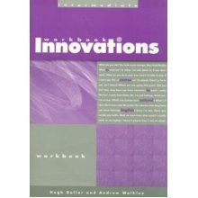 Innovations Intermediate: Workbook