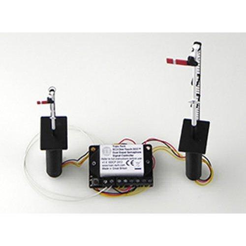 Dual Dapol Semaphore Controller - Train Tech TTSC3 - P3