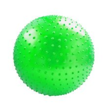 Thicken Yoga Ball Massage Ball Keep Fit For Child And Adult-Green