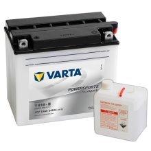 Varta Freshpack Battery 12 V 19 Ah YB16-B