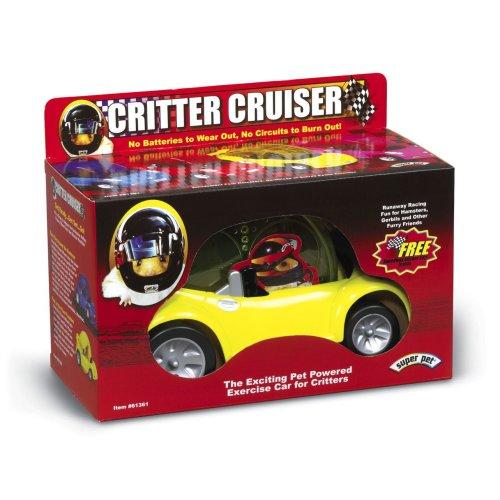 Kayteeácritter Cruiser