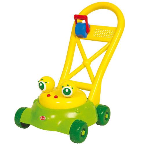 Gowi Toys Aqua Quack Lawn Mower