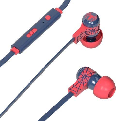 Tribe Spider-man In-Ear Earphones