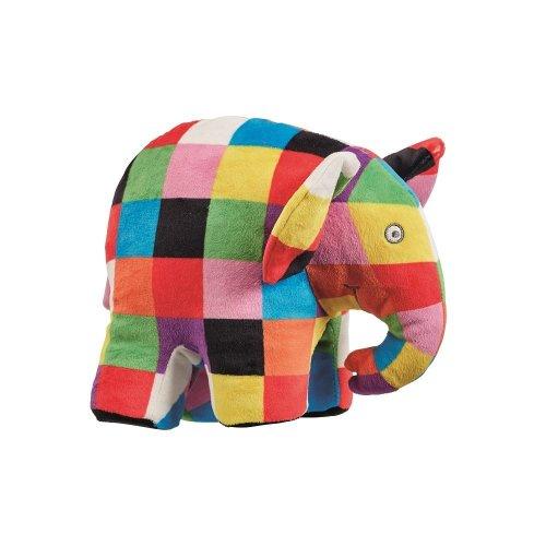 Rainbow Designs EL1441 Elmer Soft Toy