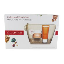 Clarins Daily Energizer Radiance Collection Set