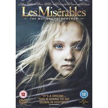 les miserables the musical phenomenon [DVD]