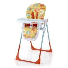 Cosatto Noodle Supa Highchair - Egg and Spoon