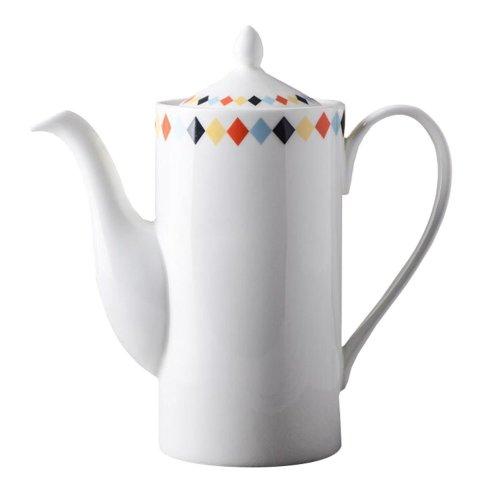 Tea Service Ceramic Tea Pot for Home and Office