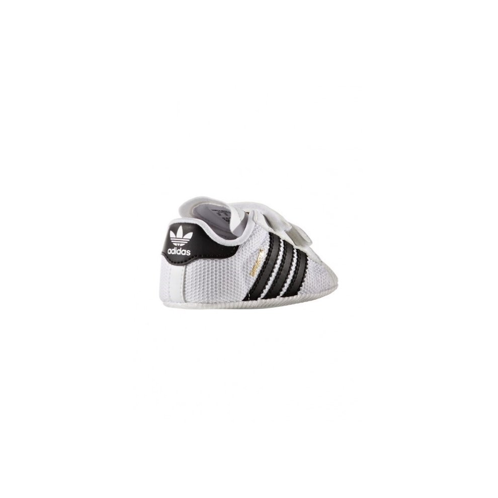 new style 3d407 16be9 ... Adidas Superstar Crib - 2 ...