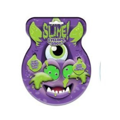 Gross Slime - Cyclops Snot