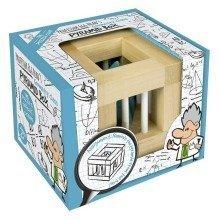 Professor Puzzle the Puzzle Club - Pyramid Box