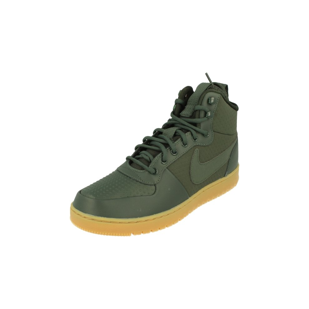 84d5c1617d Nike Court Borough Mid Winter Mens Hi Top Trainers Aa0547 Sneakers Shoes ...