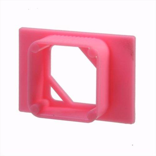 Embedding Rings - 500 pk - Pink
