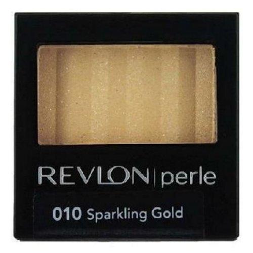 Revlon Perle Eye Shadow - 010 Sparkling Gold