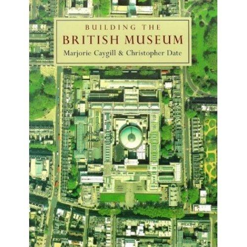 Building the British Museum