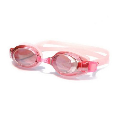 Clear Lens Swim Goggle (Pink)