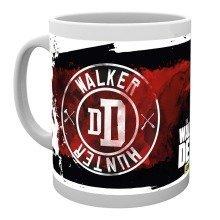 The Walking Dead Patch Mug