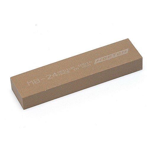 India 61463685590 MB24 Bench Stone 100mm x 25mm x 12mm - Medium
