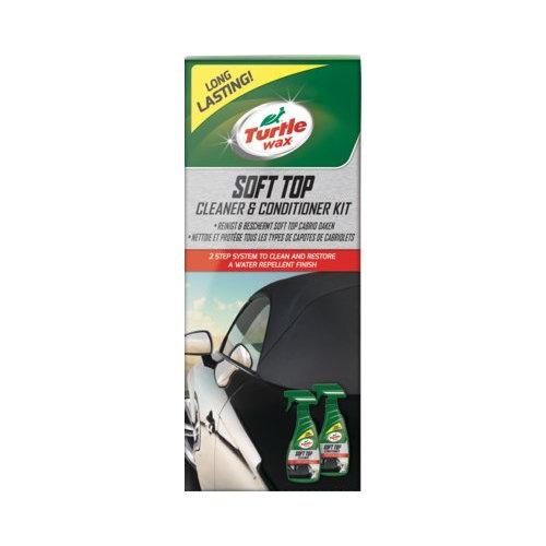 Turtle Wax Soft Top Kit