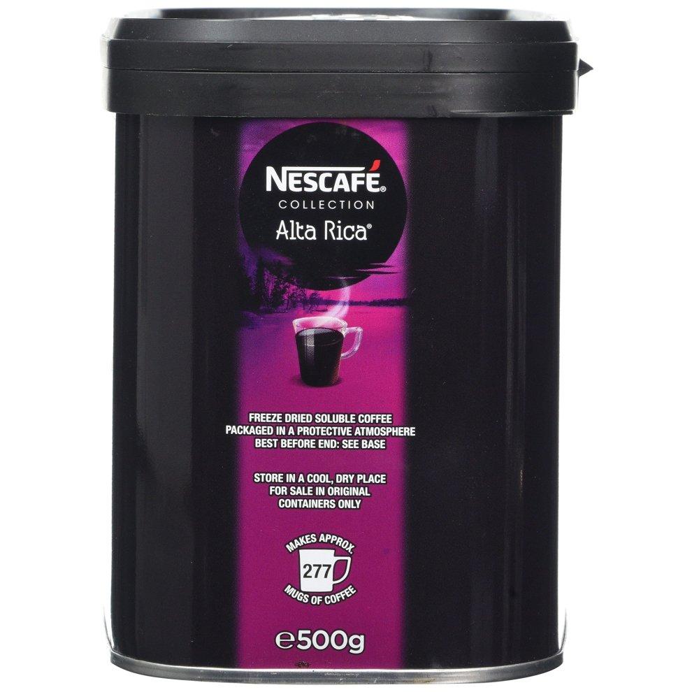 Nescafé Alta Rica 100 Arabica Instant Coffee 500g