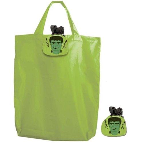 Aeromax TOTHF Tote-em Bag Halloween-Frankenstein