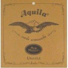 Aquila 7u New Nylgut Regular C Tuning Concert Ukulele Strings
