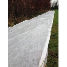 1.5m x 10m Yuzet  35gsm Garden Plant Fleece Winter Frost Protection Allotment