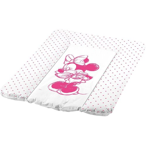Solution Changing Mat Disney Minnie Mouse