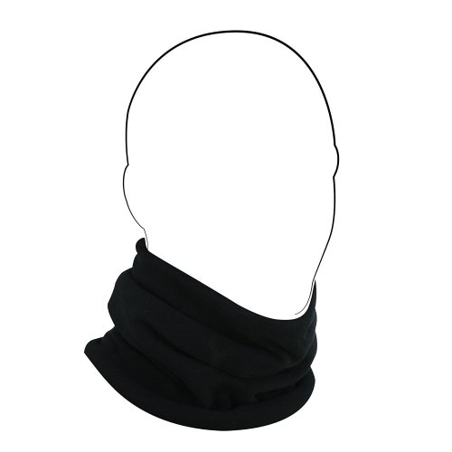 Microfleece Lightweight Neck Warmer/ Snood