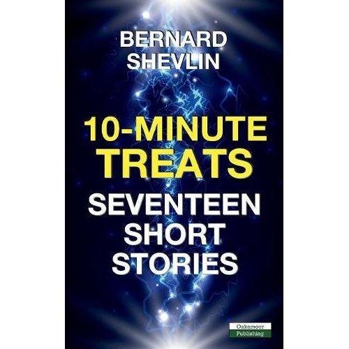 10-Minute Treats: Seventeen Short Stories