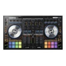Reloop Mixon 4 DJ Controller For Djay Pro And Serato DJ