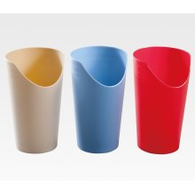 Nose Cut Out Cup - Drinking Aid - Pack of 1