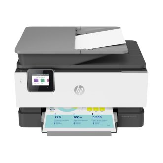HP 1KR51B#BHC Officejet Pro 9014 All-In-One Multifunction Printer Colour In 1KR51B#BHC