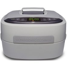 James Products Professional Ultrasonic Cleaner with Touch Operation (ULTRA8051T)