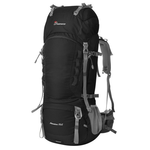 MOUNTAINTOP 80L Hiking Backpack/Trekking Rucksack/Climbing Rucksack,83 x 36 x 25 cm